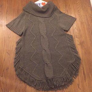 BCBG Maxazria sweater dress. Super cute